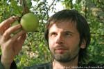 Ярослав и яблоко