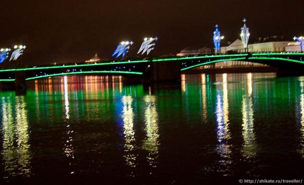 Дворцовый мост - 2