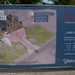 Около ратуши будет мероприятие 21 мая