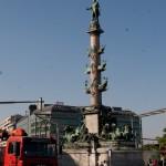 Памятник, Wienn, Austria