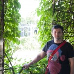 Дворец Шёнбрунн, сад наследного принца Рудольфа 1, Wienn, Austria
