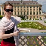 Дворец Шёнбрунн, сад наследного принца Рудольфа 9, Wienn, Austria