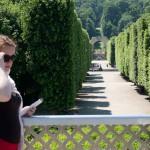 Дворец Шёнбрунн, сад наследного принца Рудольфа 10, Wienn, Austria