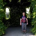 Дворец Шёнбрунн, сад наследного принца Рудольфа 11, Wienn, Austria