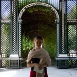Дворец Шёнбрунн, сад наследного принца Рудольфа 13, Wienn, Austria