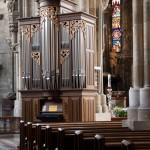 Малый орган, Wienn, Austria