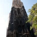 Южная башня, Wienn, Austria