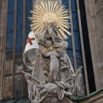 Св. Стефан, Wienn, Austria