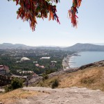 Sudak, Crimea, Ukraine